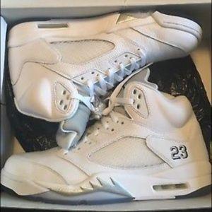"""Air Jordan 5 Retro """"2015 Release"""""""
